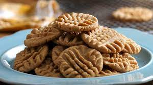 How to Make Tasty Peanut Butter Cookies in the home