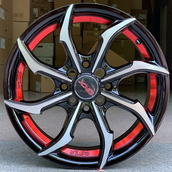 What is the benefit of installing the car wheels?
