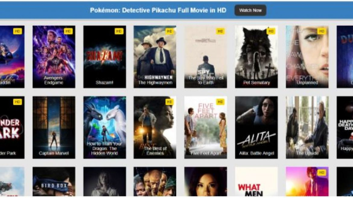 Exactly How to Enjoy Free Online Movies Without Downloading Making Use Of Putlocker9 Brand-New Website Today