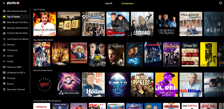 How To See English PrimeWire Online In HD